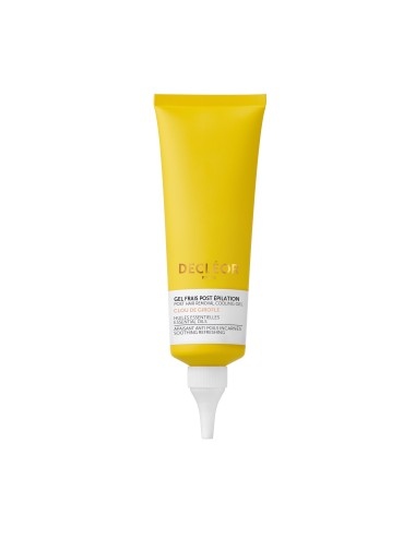Decléor Gel Frais Post Epilation Clou de Girofle 125ML