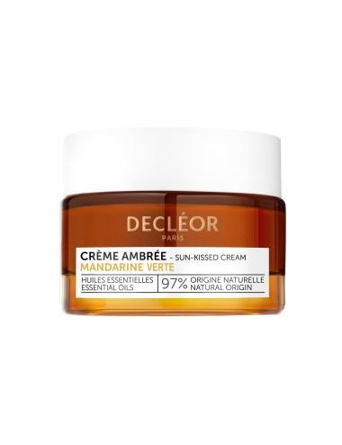 Decléor Antioxydant Crème Ambrée