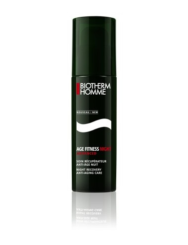 Biotherm age fitness advanced nuit 50ml