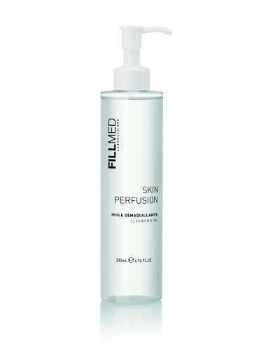 Fillmed Skin Perfusion Huile Démaquillante 200ml