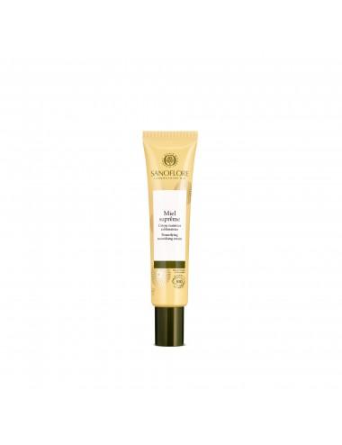 Sanoflore Miel Suprême Crème nutritive visage 40 ml
