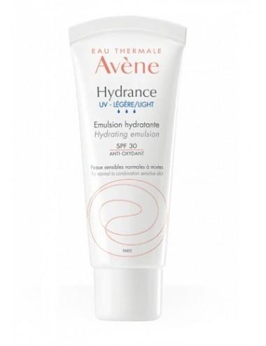 Avène Hydrance UV-Légère Emulsion hydratante SPF30 40ml