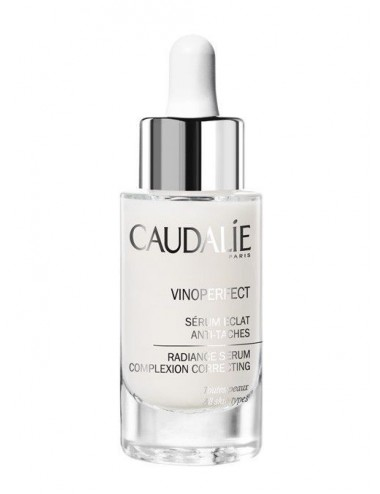 Caudalie Sérum Éclat Anti-taches Vinoperfect 30 ml