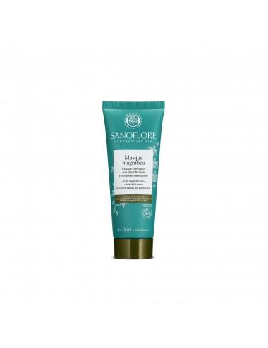 Sanoflore Magnifica Masque purifiant 75 ml