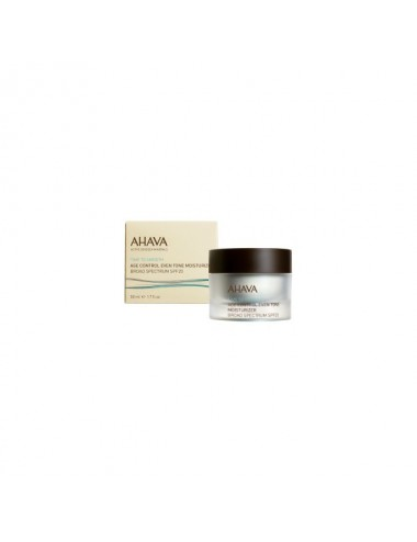 Ahava Soin Hydratant Anti-âge Teint parfait IP20 - 50ml