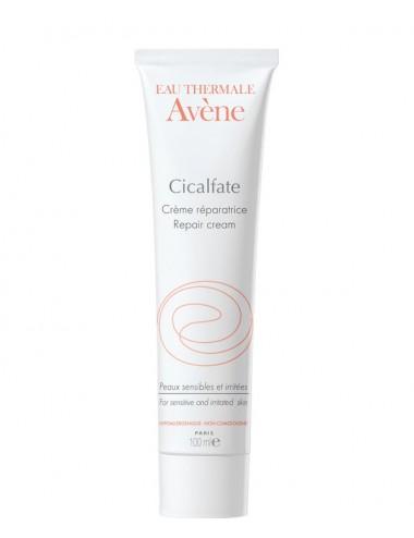 Avène Cicalfate+ Crème réparatrice protectrice 100ml