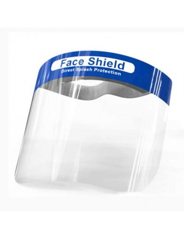 Visière de Protection en PVC Face Shield