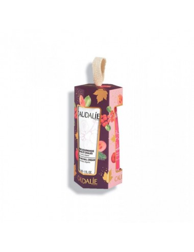 Caudalie Coffret Trio Cremes Mains 90ml
