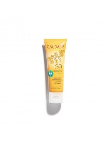 Caudalie Crème Solaire Visage Anti-rides SPF30 50ml