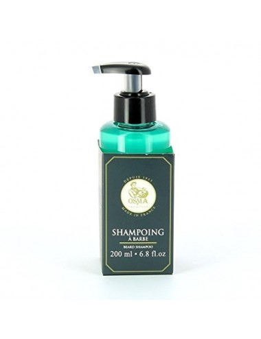 Osma Shampoing à Barbe 200ml