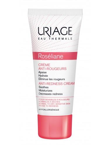 Uriage Roséliane - Crème Anti-Rougeurs - Tube 40ml