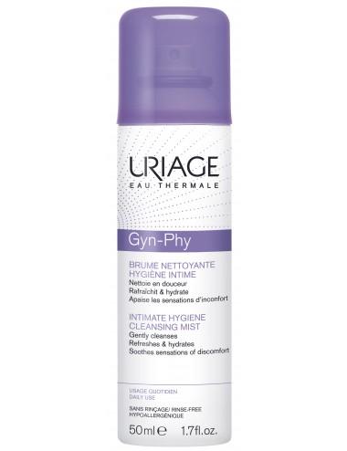 Uriage Gyn-Phy - Brume Nettoyante - Aérosol 50ml