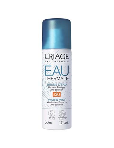 Uriage Eau Thermale - Brume d'Eau SPF30 - 50 ml
