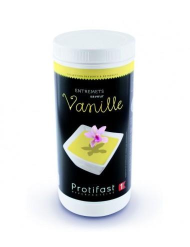 Protifast Entremet Vanille 500g