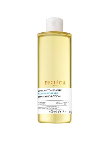 Decléor Lotion Tonifiante Néroli Bigarade 400ML