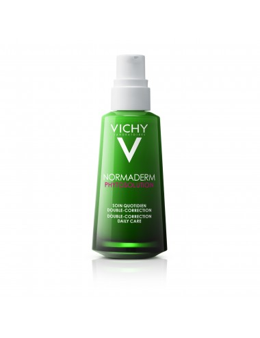 Vichy Normaderm Phytosolution soin anti-imprefections 50ml
