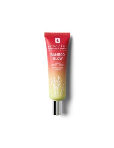 Erborian Bamboo Glow crème effet bonne mine 30ml