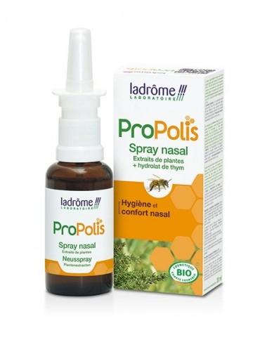 Ladrome Propolis spray nasal Bio 30 ml