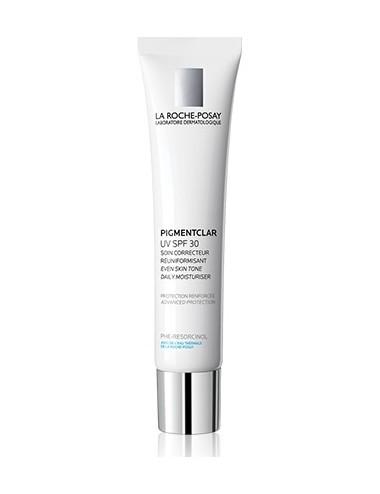 La Roche Posay Pigmentclar Soin UV SPF 30 correcteur réuniformisant 40ml