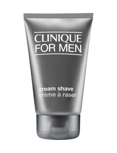 Clinique Men Crème à Raser 125ml