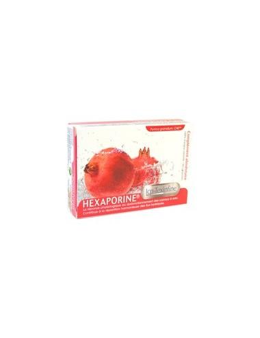 Texinfine Hexaporine 60cp