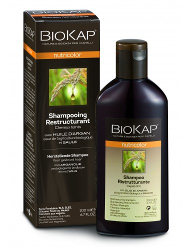 Biokap Shampooing Restructurant 200 ml