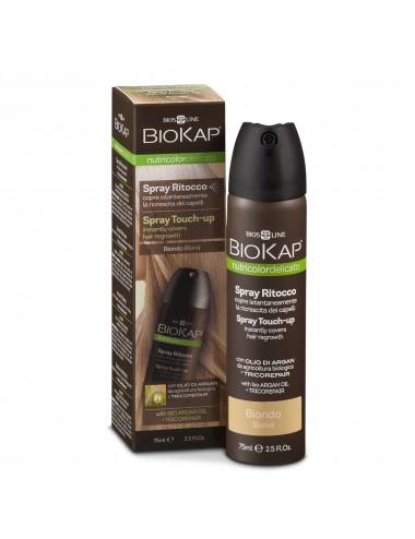 Biokap Spray Retouche Delicato Blond 75 ml