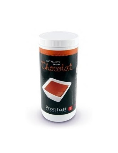 Protifast boisson cacao chaud 500g