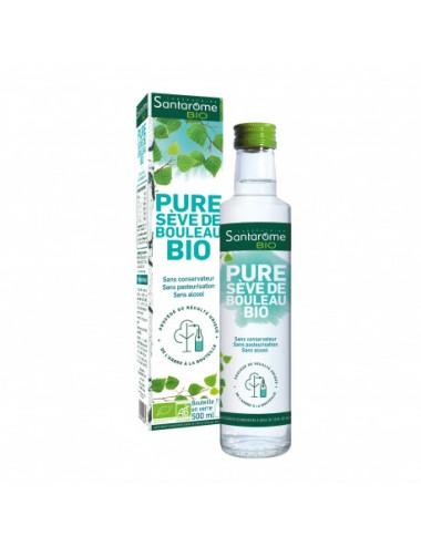 Santarome Bio Pure Sève de Bouleau 500ml
