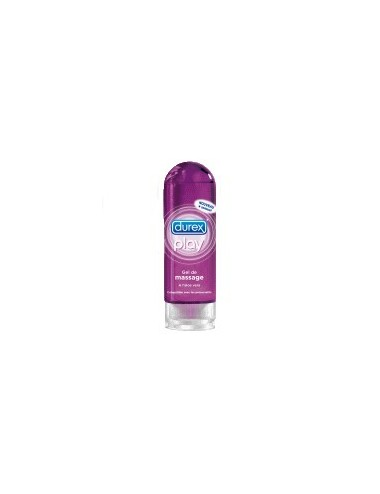 Durex play gel de massage 200ml