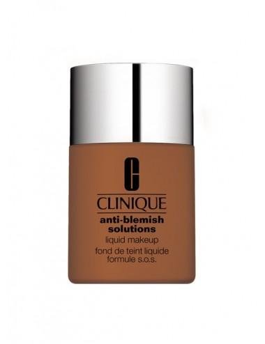 Clinique Fond de teint Liquide Formule SOS 07 Fresh Golden Anti-blemish solutions 30ml
