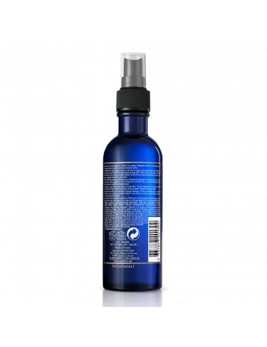 Sanoflore Véritable eau florale de Fleur d'Oranger Bio Brume apaisante 200ml