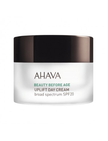 Ahava beauty before age crème liftante jour IP20 50ml