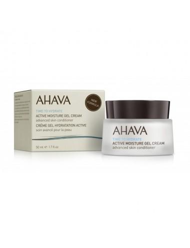 Ahava Crème Gel hydratation active 50ml