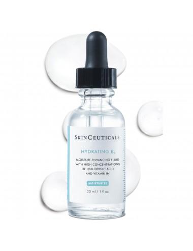 Skinceuticals HYDRATINGB5 sérum hydratant à l'acide hyaluronique 30ml