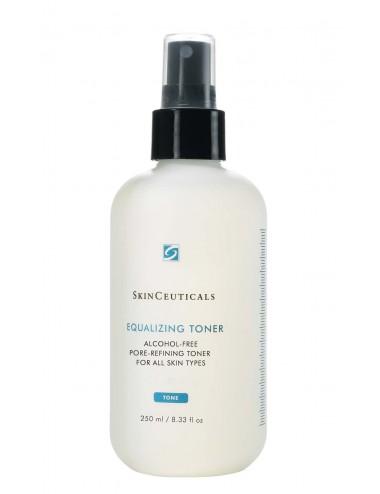 Skinceuticals EQUALIZING TONER Lotion tonique exfoliante 200ml