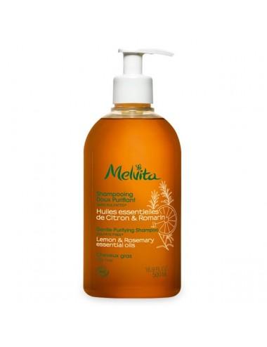 Melvita Shampooing Doux Purifiant 500ml