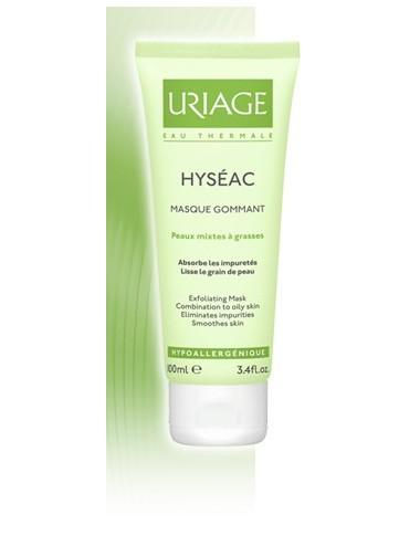Uriage Hyséac - Masque Gommant - Tube 100 ml