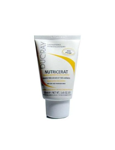 Ducray nutri-cerat émulsion protectrice quotidienne 100ml