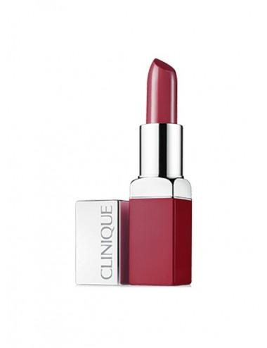 Clinique Pop Rouge Intense 13 Love Pop + Base Lissante 3,9g