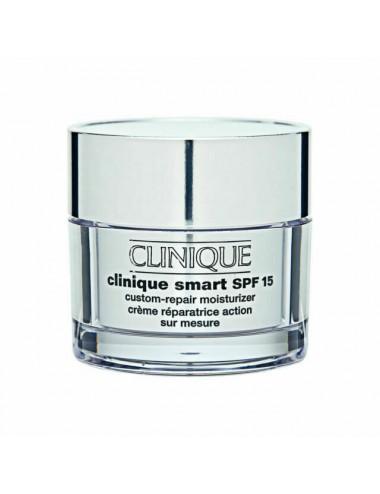 Clinique Smart SPF 15 Crème réparatrice sur Mesure Peaux sèches à Mixte 50ml