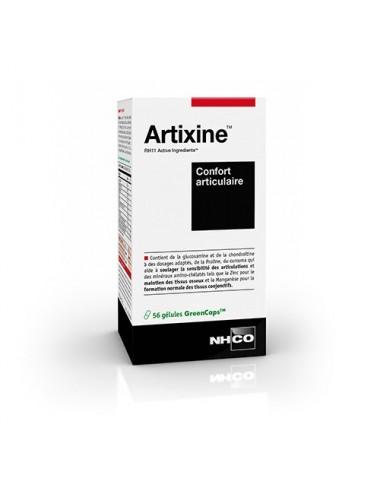 NHCO Artixine™ 56 géllules
