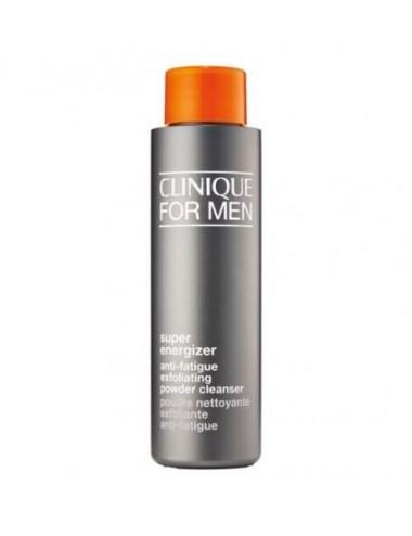 Clinique Men Super Energizer Poudre Nettoyante Exfoliante 50g