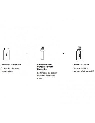 Clinique iD Base Lotion Hydratante Tellement Différente 115ml