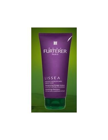 René Furterer shampoing lissage soyeux