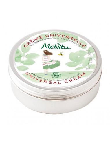 Melvita Crème Universelle Bio 100 ml