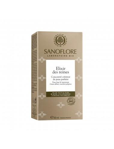Sanoflore Reines Serum éclat 30ml