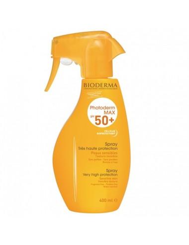 Bioderma Photoderm Max spray SPF50 400ml