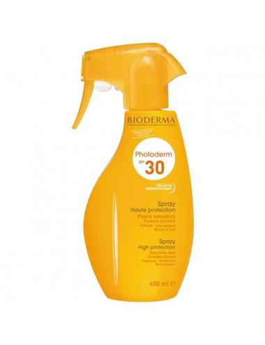 Bioderma Photoderm Spray SPF 30 Parfumé 400ml