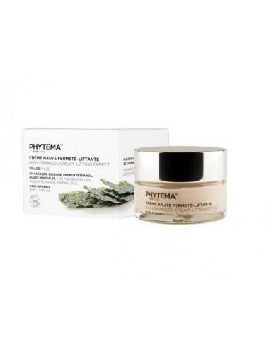 Phytema Skin Care Crème Haute Fermeté Liftante 50ml